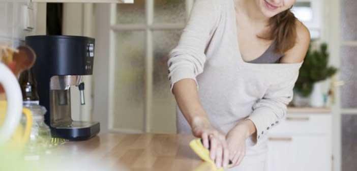 mutfak-tezgah-temizligi