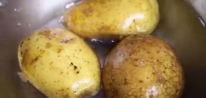mikrodalga-patates