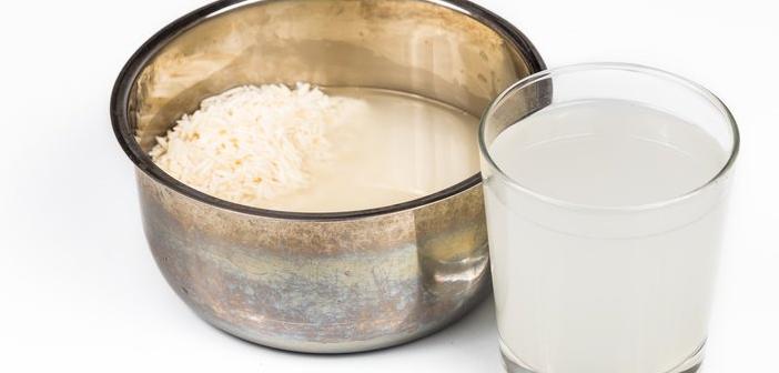 pirinc-suyu