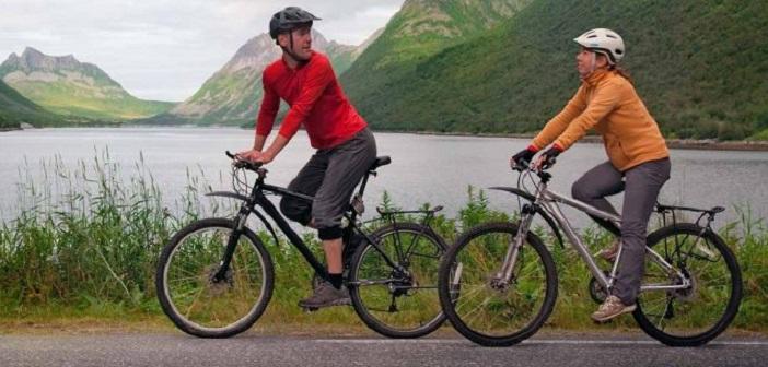 bisiklet-surmek