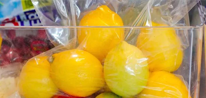 limon-saklama