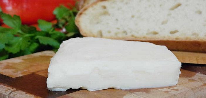 ev yapımı Çoban Peyniri