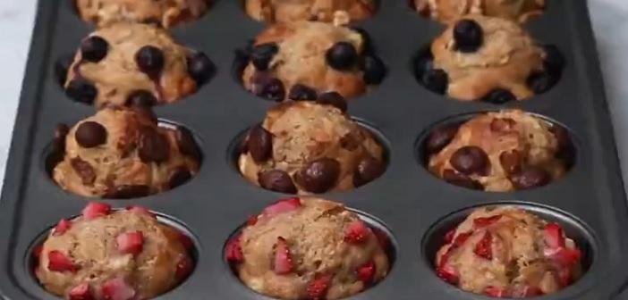 muzlu-muffin