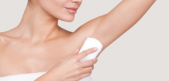 Natural deodorant guide